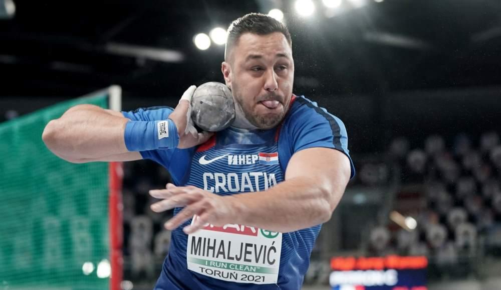 Livnjak Filip Mihaljević osvojio broncu!