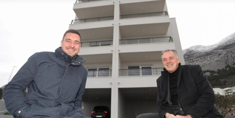 Kakav potez: Hrvatski poduzetnik izgradio stanove za svoje radnike