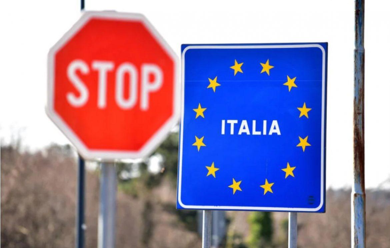 Slovenija pooštrila mjere na granici, odmah reagirala Talijanska unija