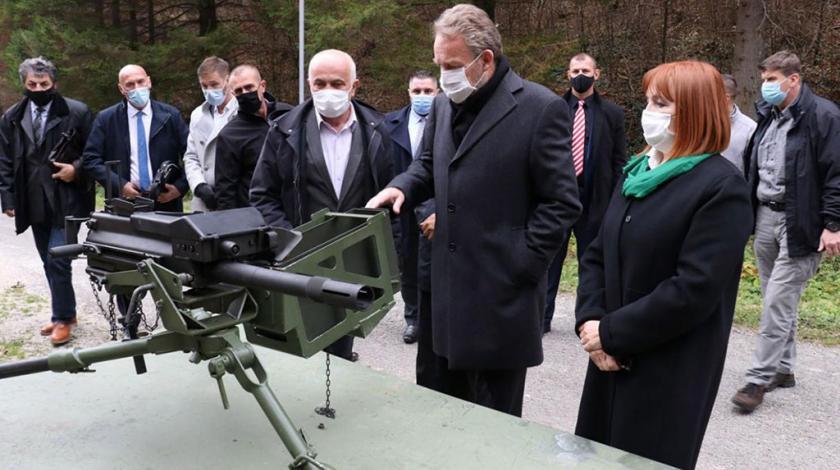 """Vričko: Zašto Bošnjaci """"čiste puške""""?!"""