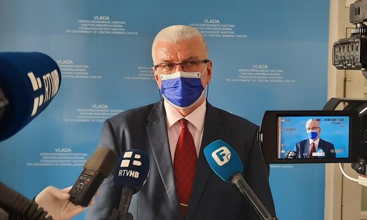 Srednjobosanska županija uvela policijski sat