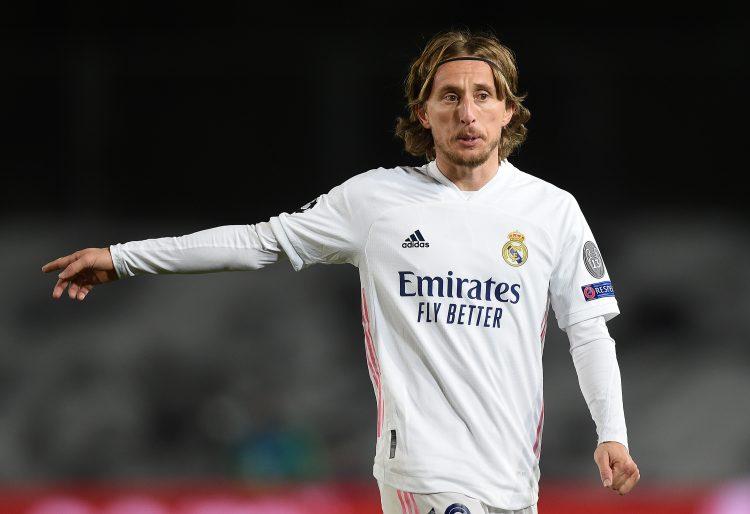 Ugledni medij tvrdi da će Modrić  kod Ancelottija imati status nedodirljivog
