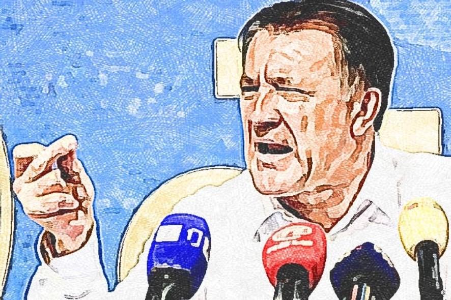 Danas ispituju suca kojeg je Zdravko Mamić optužio za mito i korupciju