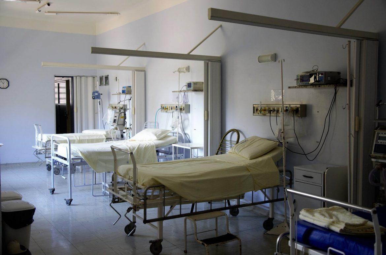 Tijekom vikenda u mostarskoj covid-bolnici preminulo 12 osoba