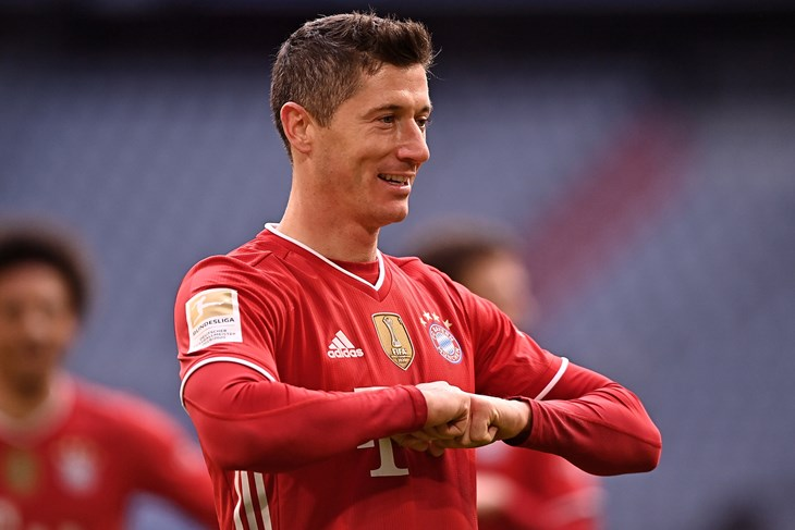 "Bayern s igračem manje ""razbio"" Stuttgart"