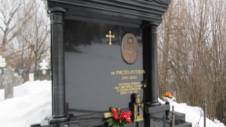 Prošlo 19 godina od ubojstva Riste Jugovića, još nema sudskog epiloga