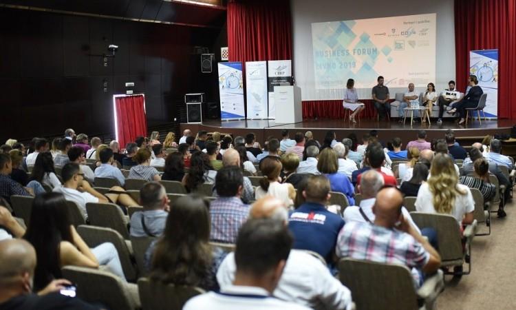 Tehnološki park iz Livna otvorio 13 radnih mjesta, obećavaju još 30 u ovoj godini