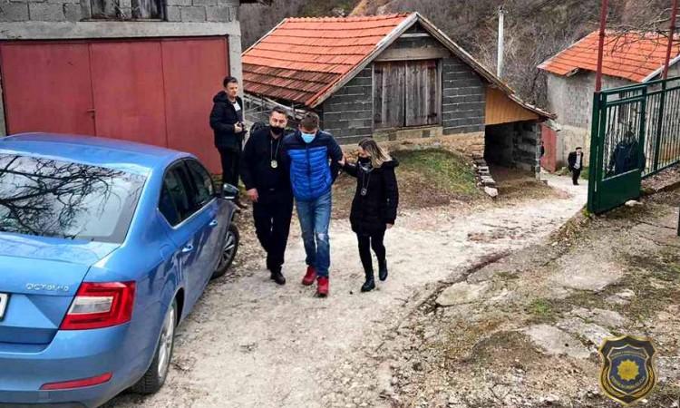 Uhićen mladić iz Konjica koji se sumnjiči za dječju pornografiju