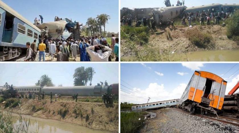 U sudaru vlakova 32 poginulih, najmanje 60 ozlijeđenih