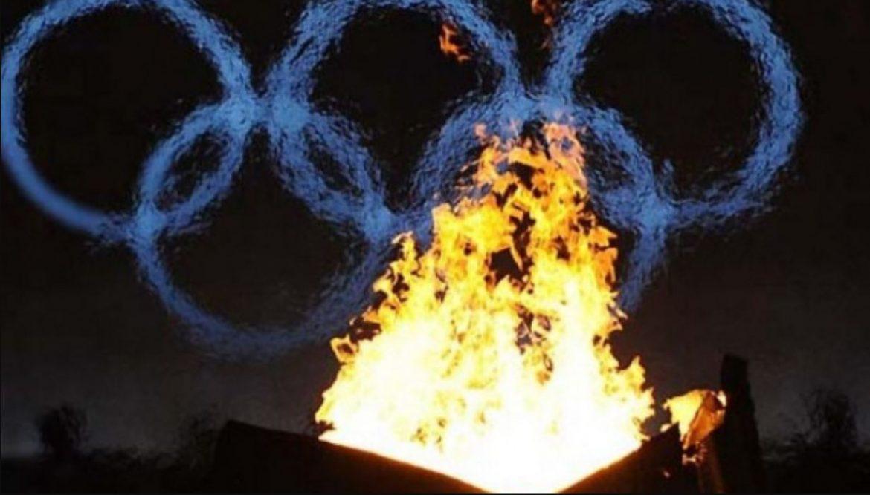 Jedna neobičnost veže se uz ovogodišnji olimpijski plamen