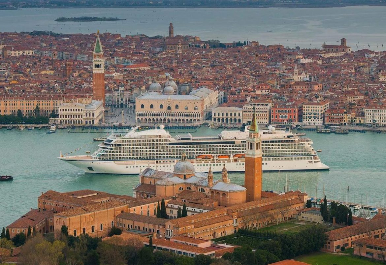 Donijeli odluku, kruzeri više ne smiju u Veneciju