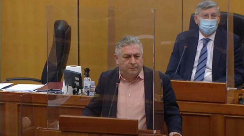 Zastupnik iz Središnje Bosne u Saboru RH pričao o položaju Hrvata u BiH