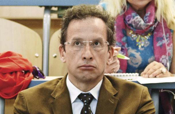 Gospon s fotke ovogodišnji je nositelj ne baš laskave titule najseksista godine u Sloveniji
