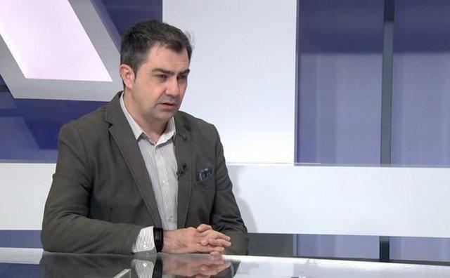 Krešić za Bild.ba: Izetbegović se ponaša kao srpski političari pred raspad Jugoslavije