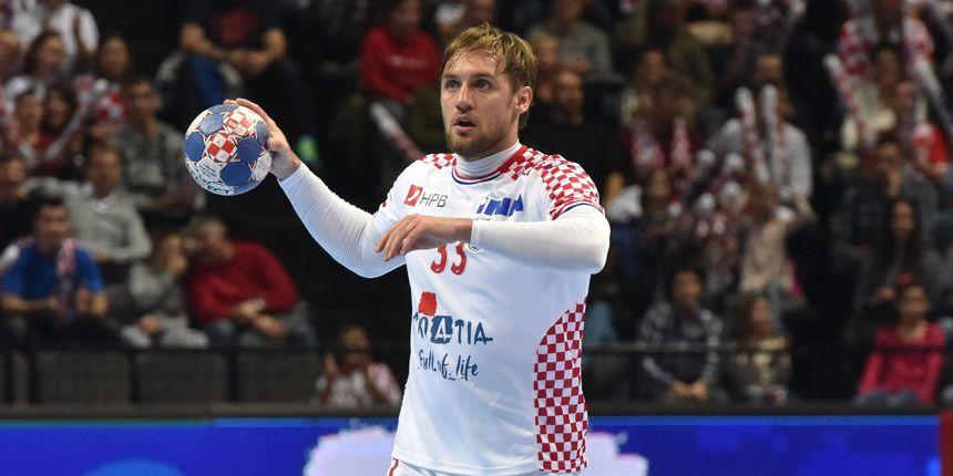 Jedan od najboljih hrvatskih reprezentativaca ponovno ozlijeđen
