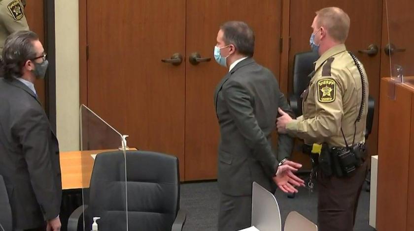 Za ubojstvo Georgea Floyda osuđen bivši policajac, oglasio se i Biden