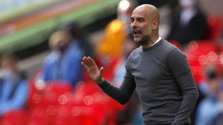 """Guardiola nakon fantastičnog preokreta: """"Imamo težak posao…"""""""