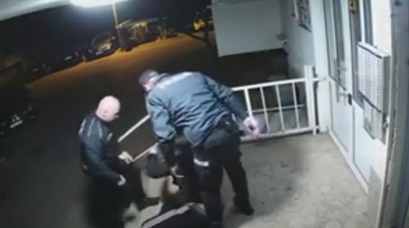 Policijsko premlaćivanje sina strijeljanog Hrvata iz Trusine moglo je pokrenuti opasni val nasilja