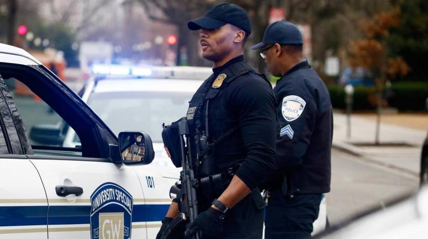 Masovna pucnjava u SAD-u: Napadač mrtav, više osoba ranjeno