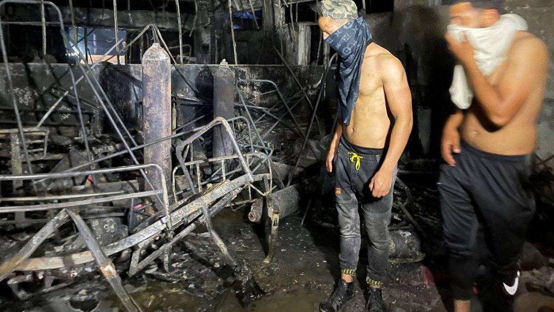 Eksplozija spremnika kisika u covid bolnici, 23 ljudi poginulo