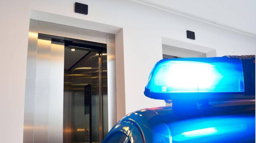 Strava u Zagrebu: Lift prignječio čovjeka