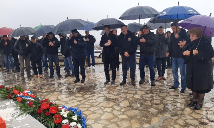 Počelo obilježavanje 29. godišnjice obrane Livna