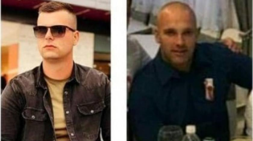 Avaz otkrio tko je policijski dvojac koji je pretukao mladića