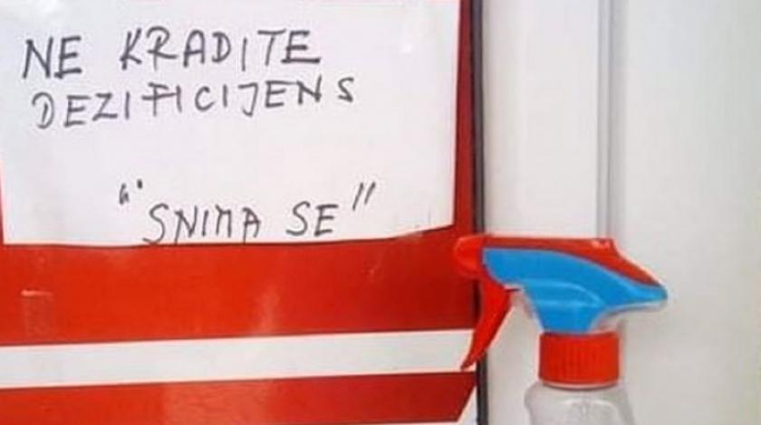 Fotka iz Dalmacije postala hit, evo i zašto