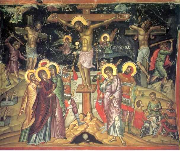 Pravoslavni vjernici danas obilježavaju Veliki petak