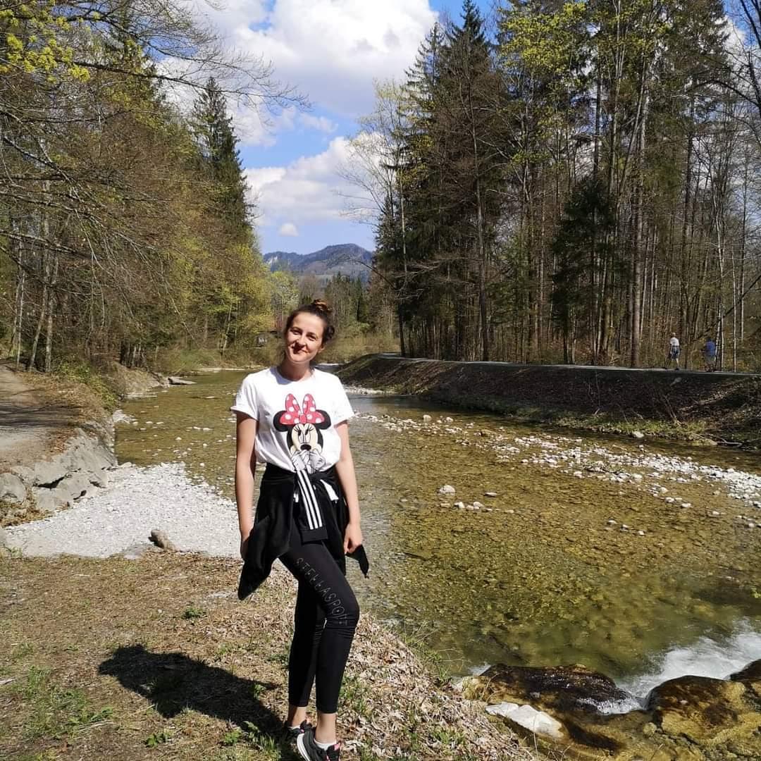 """Mlada medicinska sestra se vratila u Središnju Bosnu iz Njemačke: """"Želim ovdje ostvariti nešto"""""""