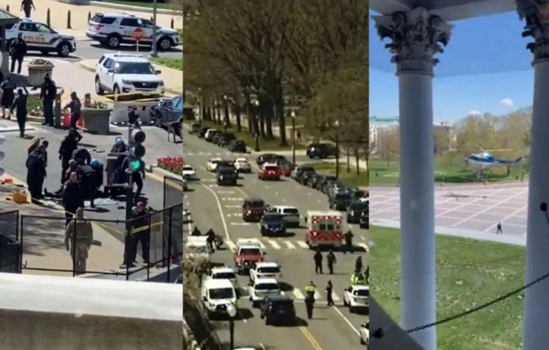 Nakon dramatičnog napada u Americi preminuo ranjeni policajac