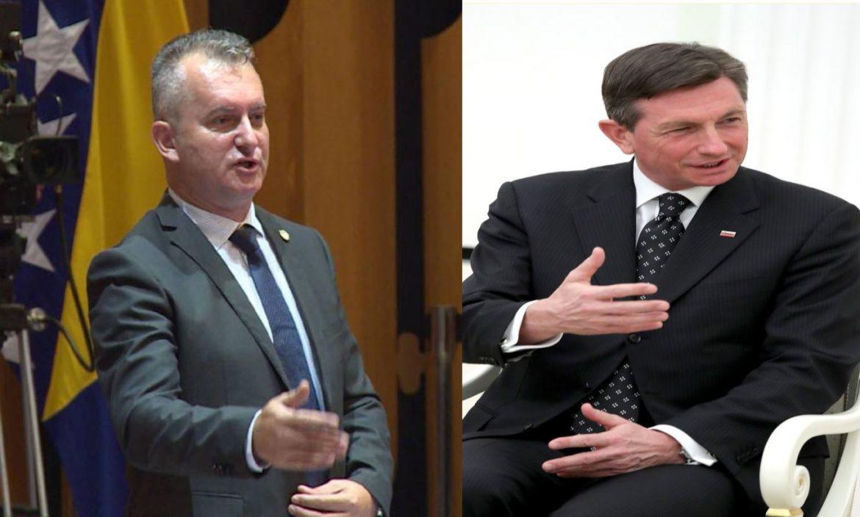 Karamatić: Muslimani autističnom politikom dovode do raspada BiH