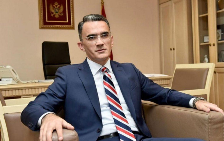 Krivokapić dostavio prijedlog za razrješenje Leposavića