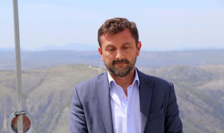 Evo s kim će se sutra sastati mostarski gradonačelnik Mario Kordić