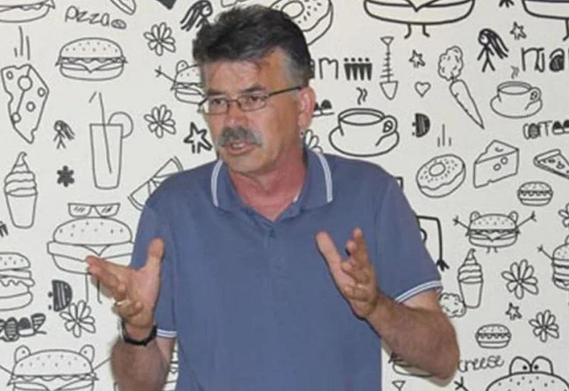 Nakon kraće bolesti preminuo poznati novinar iz Ljubuškog