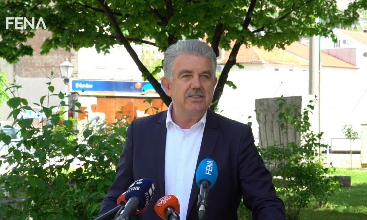Usuglašena odluka oko prihvaćanja dogovora sa sindikatom zdravstva HNŽ