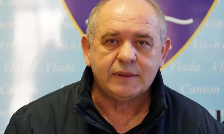 Pavlović: Situacija u HNŽ-u je bolja, pada broj zaraženih, ali i hospitaliziranih