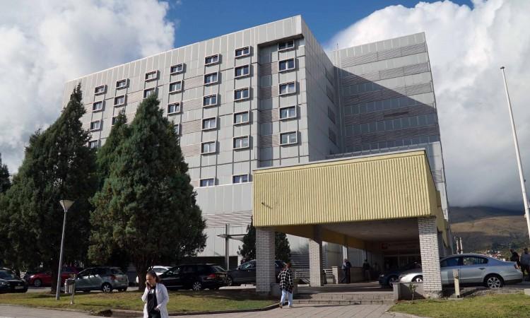 U mostarskoj 'covid bolnici' preminulo devet osoba, u Mostaru 192 novozaraženih