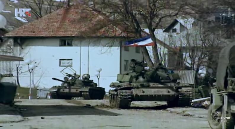 Na današnji dan započela je bitka za Livno