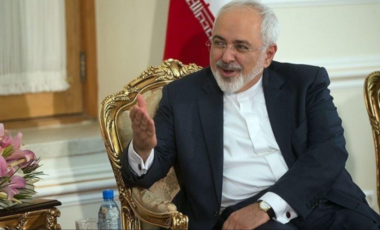 Zarif pohvalio iračke napore na ostvarenju regionalne stabilnosti