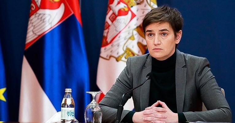 Paradoks u Srbiji: Uhićeno pet antivaksera, jedan je bio cijepljen…