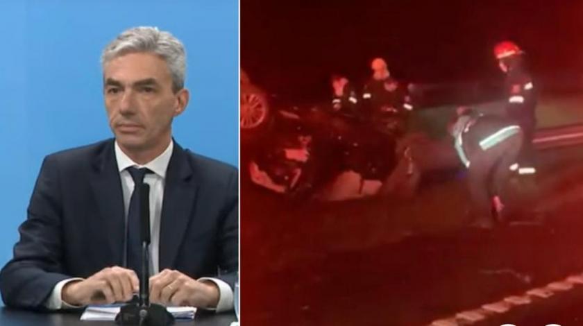 U prometnoj nesreći poginuo argentinski ministar prometa