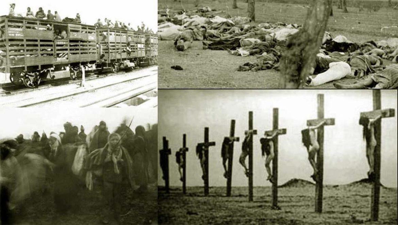 Biden će priznati genocid nad Armencima počinjen u Osmanskom Carstvu