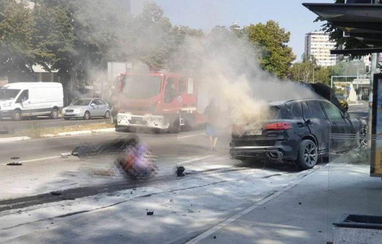 Četiri osobe poginule u stravičnom napadu autobombom
