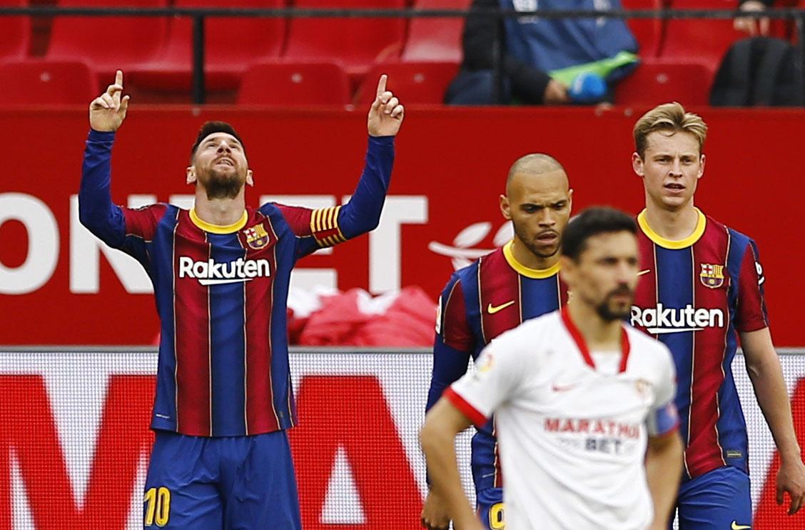 Evo s kime još igraju glavni konkurenti za naslov prvaka u Španjolskoj