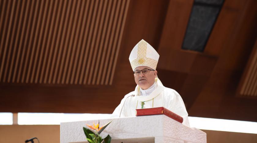 U Mostaru za kotorskog biskupa zaređen don Ivan Štironja