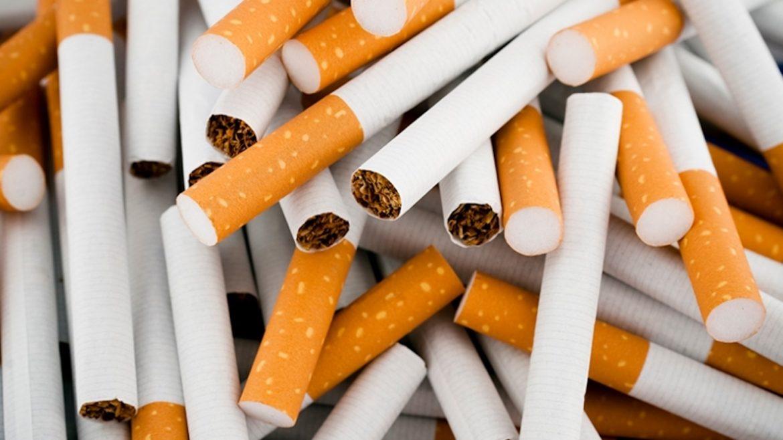 Iz BiH u Hrvatsku prokrijumčario gotovo 4000 kutija cigareta