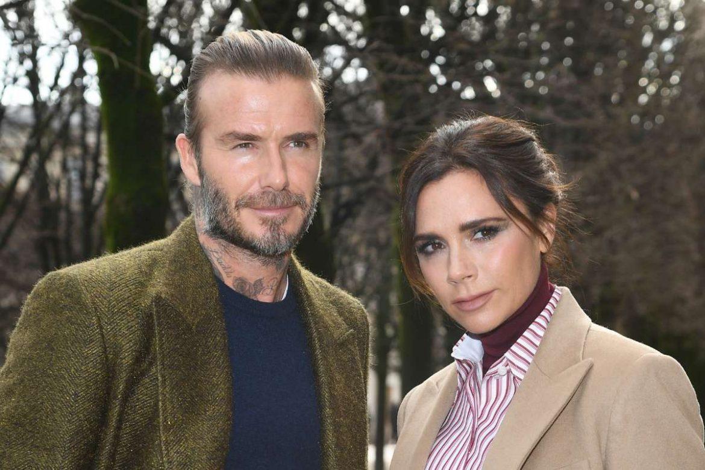 Susjedi prijavili Davida i Victoriju Beckham vlastima