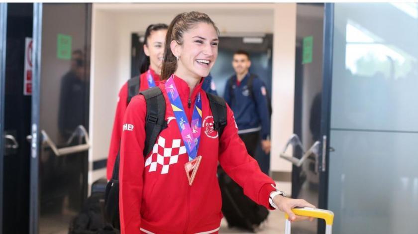 Dvije Hrvatice bore se za europsko zlato