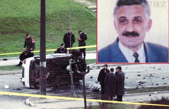 Senad Avdić otkrio detalje: Kako je AID ubio Jozu Leutara?!